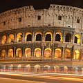 Colosseum by Andre Goncalves