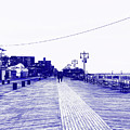 Coney Island Boardwalk by Pixabay