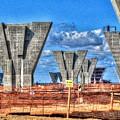 construction WHSD by Yury Bashkin