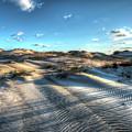 Coquina Beach, Cape Hatteras, North Carolina by Greg Hager