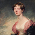 Countess Of Plymouth by Thomas Lawrence