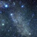 Cygnus Constellation by John Sanford