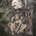 Dark Religion by Danial Mcclinton