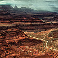 Dead Horse Canyon by Stanton Tubb