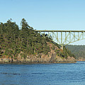 Deception Pass by Bob Stevens