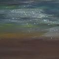 Desert Moonlight by Barb Montanye Meseroll