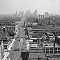 Detroit 1942 by Mountain Dreams
