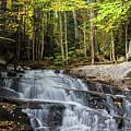 Discovery Falls by Brett Pelletier