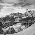 Dolomiti, Landscape by Massimo Battaglia