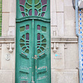 Doors Of Portugal  by Chantelle Flores