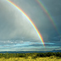 Double Rainbow by Stephen Whalen