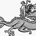 Dragon by Granger
