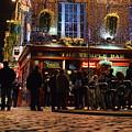 Dublin by James Fitzpatrick