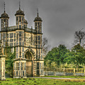 Eastwell Towers by Dave Godden