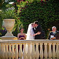 Etzel Mcdougal Wedding by Dennis Goodman