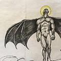 Fallen Angel by Alejandro Lopez-Tasso