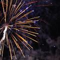 Fireworks by Diane Falk