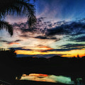 Florida Sunrise by Allen Williamson