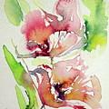 Flowers by Kovacs Anna Brigitta