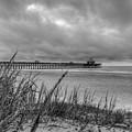 Folly Beach Pier by Dustin K Ryan