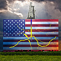 Fracking In The U.s by George Mattei