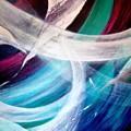 Gaia Symphony by Kumiko Mayer