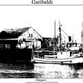 Garibaldi by William Jones