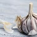 Garlic by Nailia Schwarz
