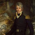 General Andrew Jackson by John Wesley Jarvis
