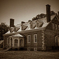 George Mason's Gunston Hall by Craig Fildes