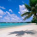 Guam, Tumon Bay by Greg Vaughn - Printscapes