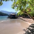 Haiti by Paul James Bannerman