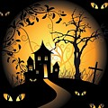 Halloween by Bert Mailer