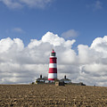 Happisburgh Lighthouse by Chris Smith