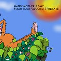 Happy Mother's Day by Michael Monroe