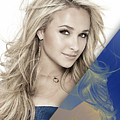 Hayden Panettiere Collection by Marvin Blaine