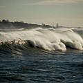 High Surf by Jack Foley