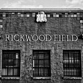 Historic Rickwood Field by Mountain Dreams