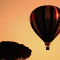 Hot Air Balloon by Ilaria Andreucci