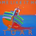 Hot Boat by Charles Stuart