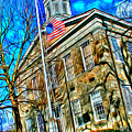 Howard County Courthouse by Stephen Younts