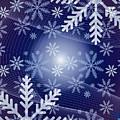 Snowflake by Sebastien Coell