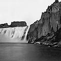 Idaho: Shoshone Falls by Granger