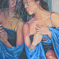Introspect by Julie Orsini Shakher