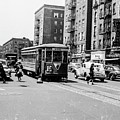 Inwood Trolley  by Cole Thompson