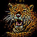 Jaguar by David Pine