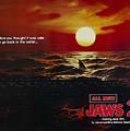 Jaws 2 1978  by Geek N Rock