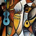 Jazzz by Valerie Vescovi