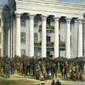 Jefferson Davis by Granger
