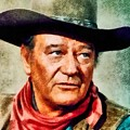 John Wayne, Hollywood Legend By John Springfield by John Springfield